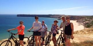 actieve vakantie gezin fietsen