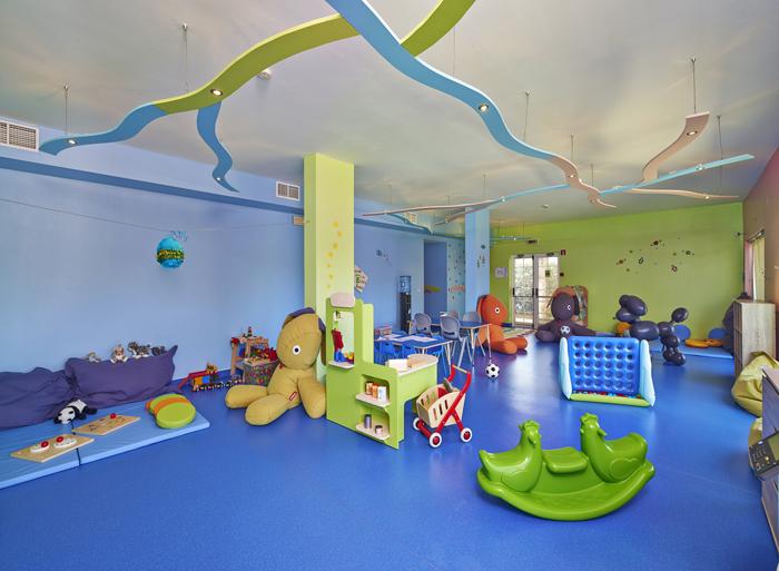 kidsclub luxe reizen