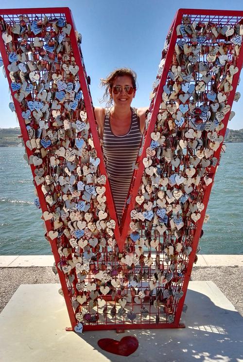liefdesslotjes Lissabon