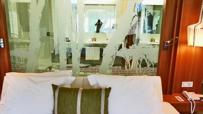 luxe reizen cascais hotelkamer