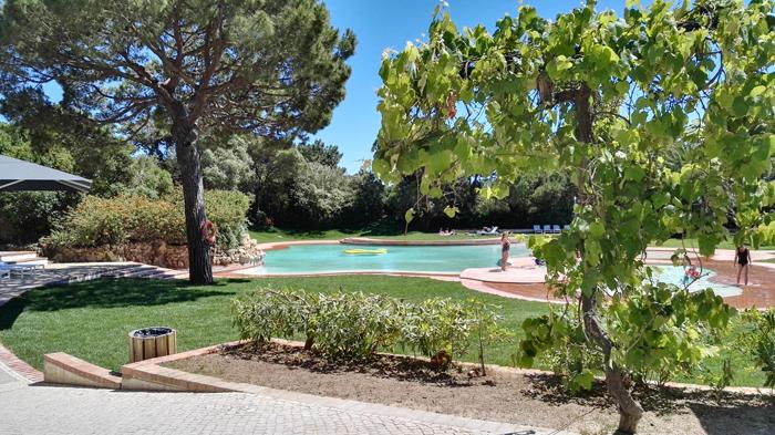 luxe reizen zwembad cascais