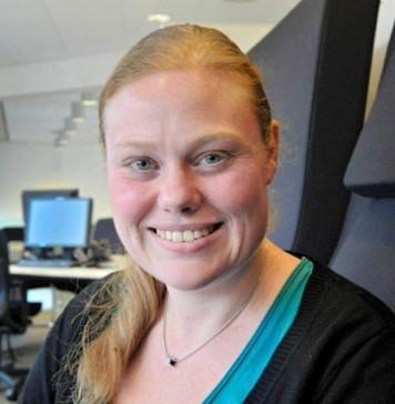 Rosa Eversteijn