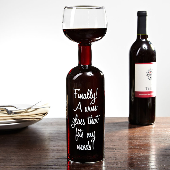 leuke vaderdag cadeaus groot wijnglas