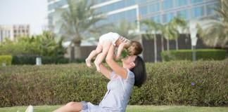 authentiek moederschap