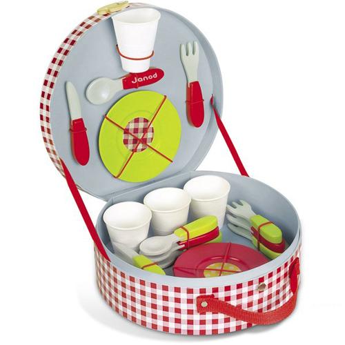 buitenspeelgoed picknick