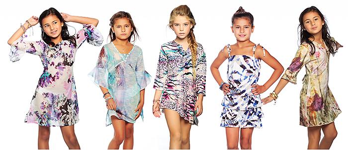 ba43640ee55e21 ByDashian  Go Ibiza-style met dit kleurige nieuwe meisjesmerk