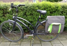 fastrider fietstas