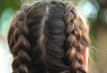 haren vlechten