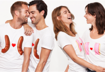 hema t-shirts