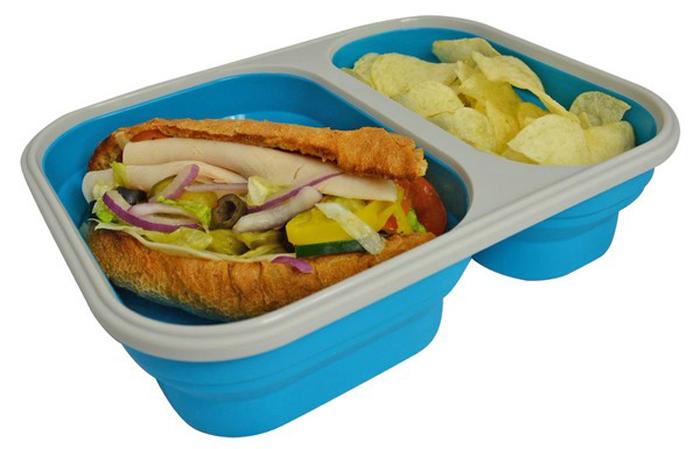 nieuwe schooljaar nieuwe lunchtrommel