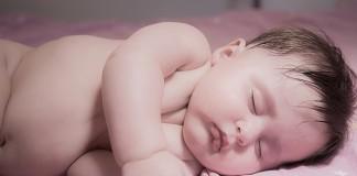 temperatuur babykamer