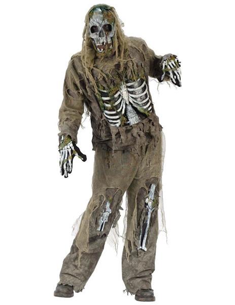 verkleedideeën zombie