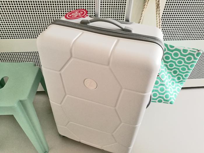 koffer inpakken lifehack