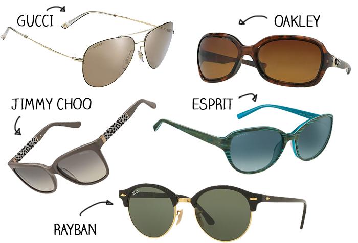 rayban bril