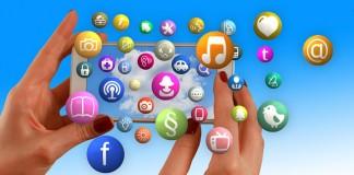 social media gebruik