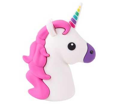 unicorn artikelen powerbank
