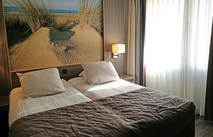badhotel domburg ouderslaapkamer