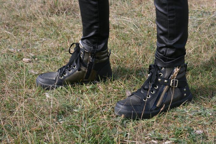 bristol wintercollectie 2016 schoenen