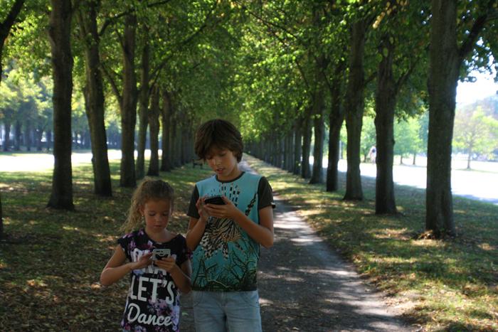 hannover citytrip met kinderen