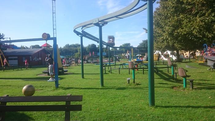 linnaeushof speeltuin