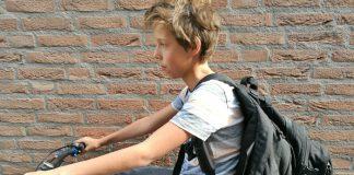 middelbare school tassen rugzak