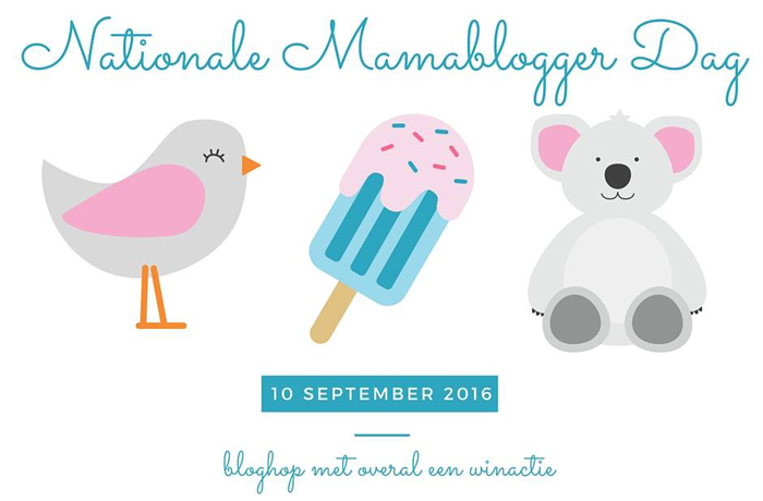 nationale mama blogger dag