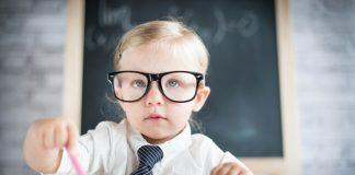 rapport basisschool