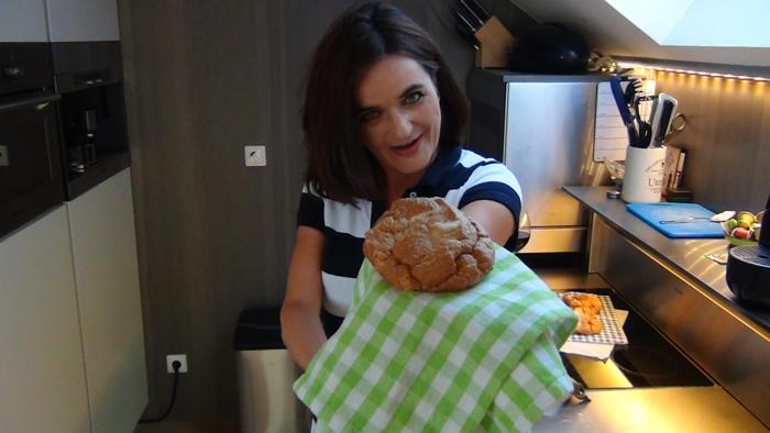 zelf brood bakken coeliakie glutenvrij