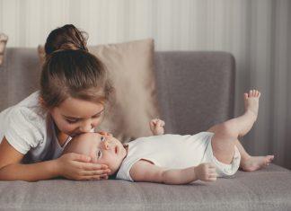 baby makkelijker dan peuter