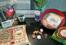 gezonde maaltijd bereiden