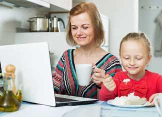 combinatie werk en gezin