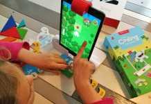 osmo coding kinderen leren programmeren