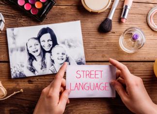 street language