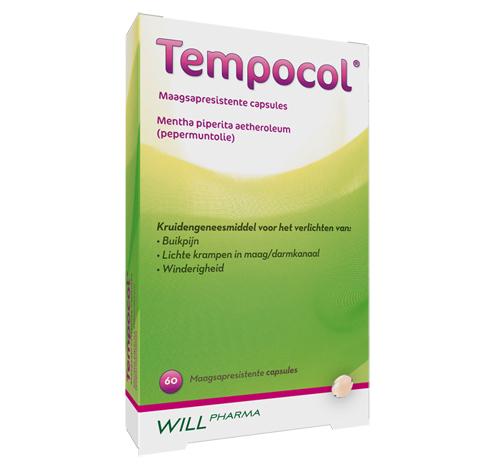 tempocol capsules
