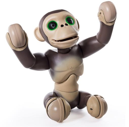 verlanglijstje ideeen zoomer chimp