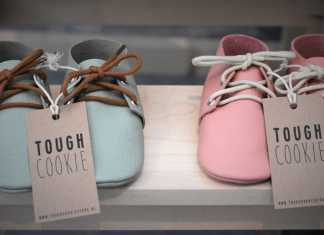 100 procent mama event tough cookie