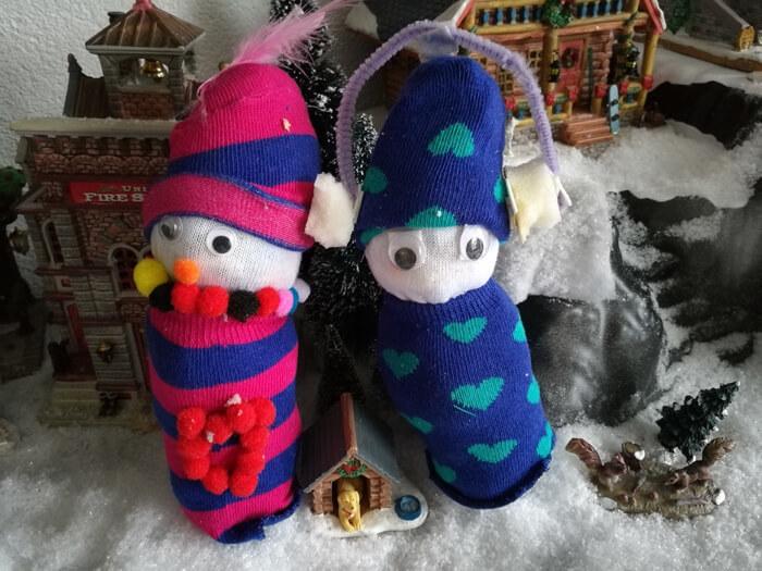allerhande kerstfestival knutsel workshop