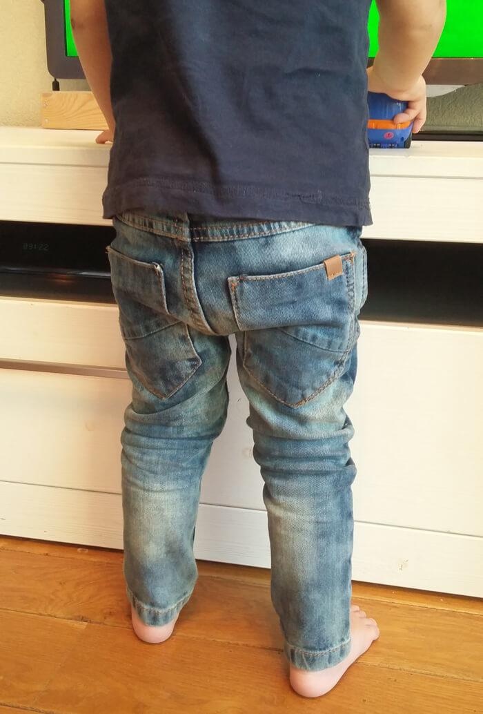 jongens jeans webshop prenatal