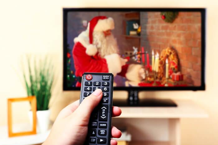 kinder kerstfilms