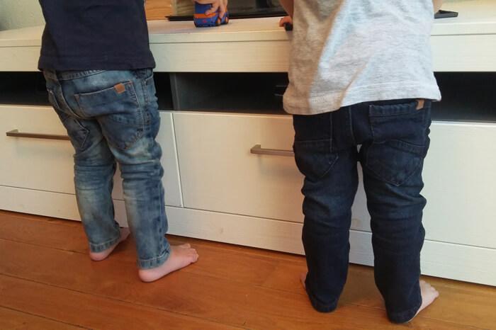 prenatal webshop jeans jongens