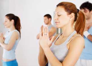 yoga goed