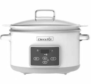 beste slow cooker crockpot cr026x