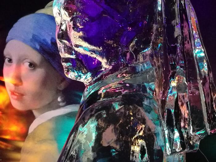 cool event scheveningen ice expo