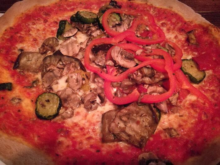 cool event scheveningen pizza eten
