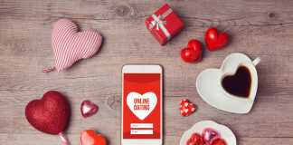 dating apps top 5