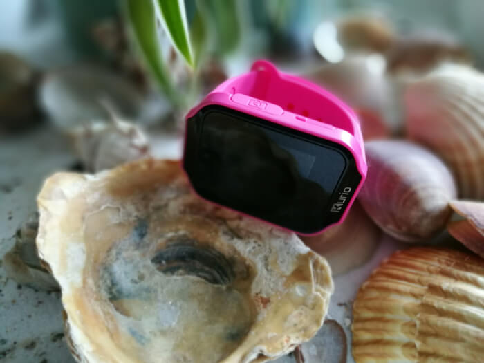 review kurio watch smartwatch