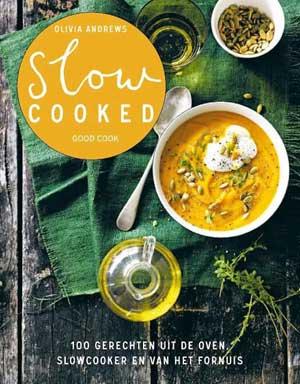 slow cooker recepten kookboek
