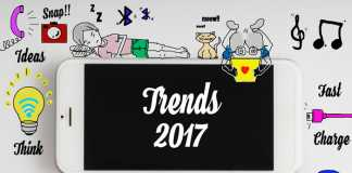 trends voor 2017