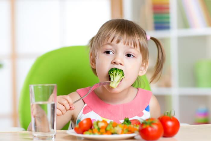 weerstand bij kinderen verhogen
