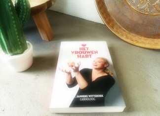 boek het vrouwenhart